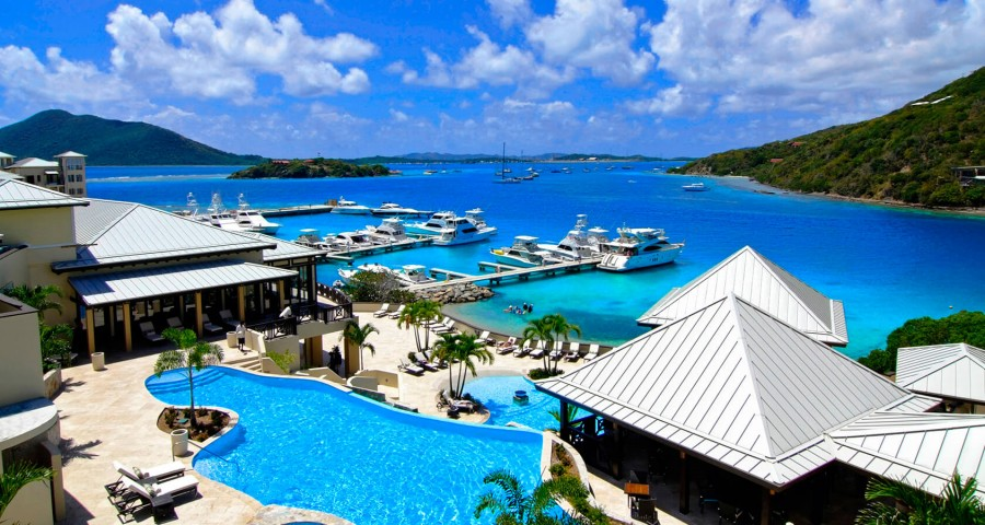 Scrub Island Resort, Spa & Marina