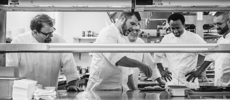Kitchen staff careers at Mainsail Hotels