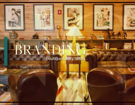 Branding: Boutique Luxury Hotels