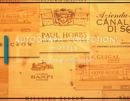 Autograph Collection Hotels - Exactly like nothing else
