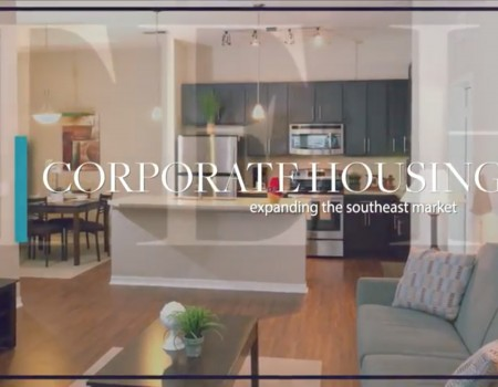Corporate Housing: expanding the southeast market