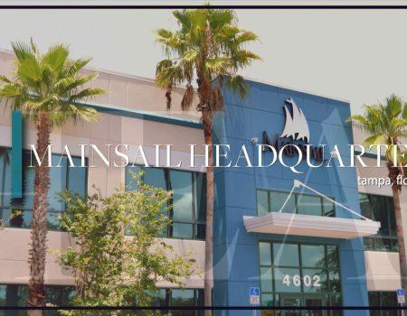 Mainsail Headquarters: Tampa, Florida